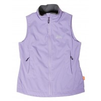 【LeVon】女保暖背心-薰衣紫-LV5331